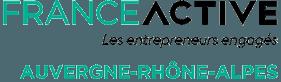 Logo France Active Ara