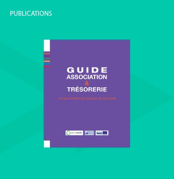 Guide Association & Trésorerie
